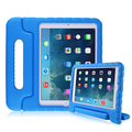 Best selling kids eva foam good quality shockproof cover handle stand safe case for iPad air 2 tablet