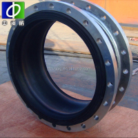 single sphere bellows expansion joints