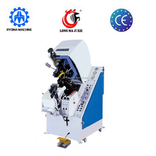 High Output Hydraulic Automatic Shoe Toe Lasting Machine