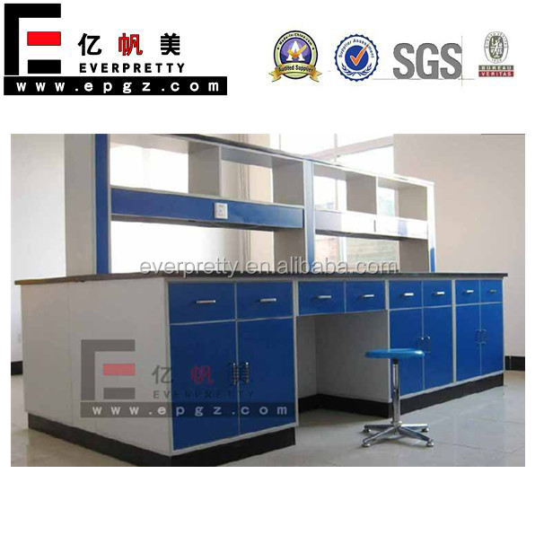 Chemistry working models, laboratory design standards, laboratory equipment