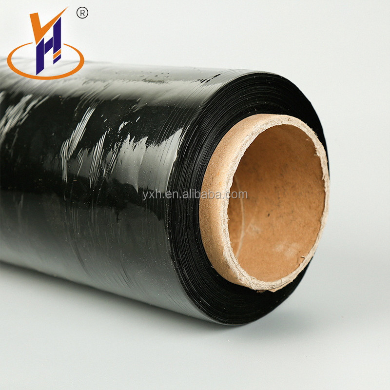Chinese Exporter Pallet Packing Film /Pallet shrink wrap
