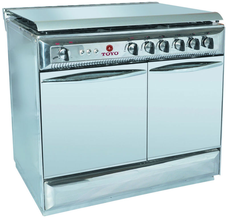 Cooking Range (TCR-345 MG