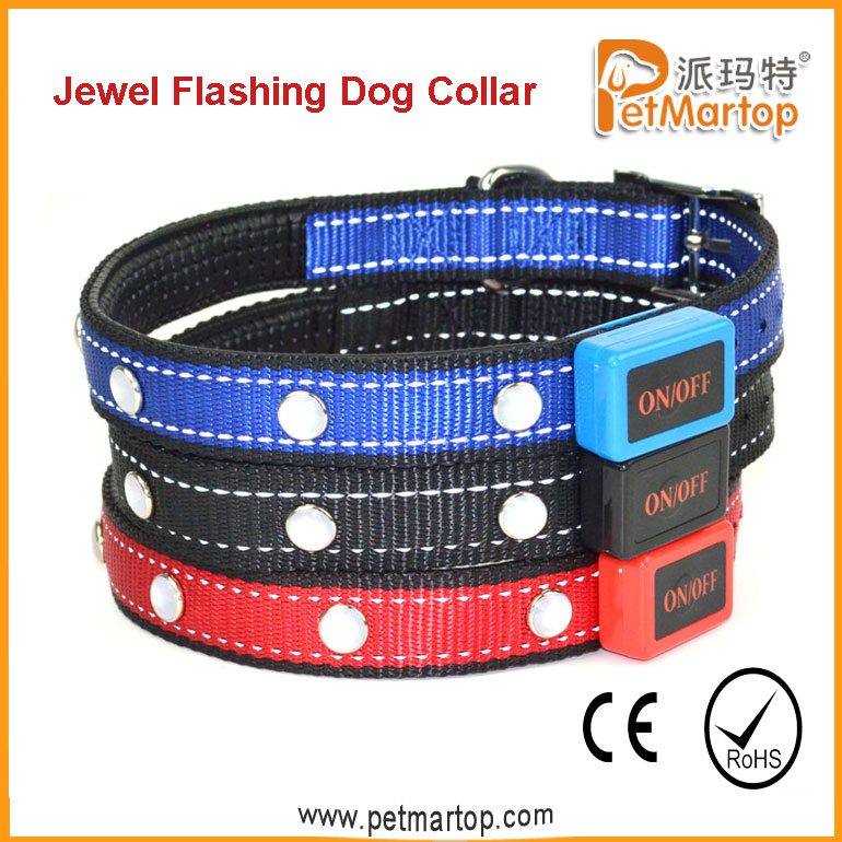 Fop Pet Products GPS Collar For Dogs