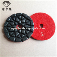 Diamond Cutting Drilling Milling Grinding Polishing Wheel for Concrete Stone