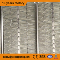 Alibaba china supplier galvanized high rib lath, expanded metal lath for stucco (ISO 9001 factory)