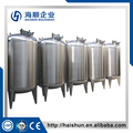 2000L Stainless steel Storage Tank