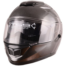 Fashionable ECE, DOT approved full face motorcycles adult helmets