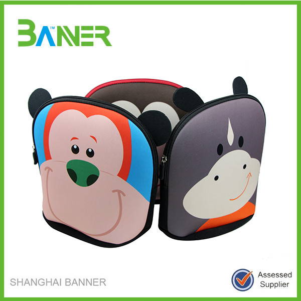 Customized wholesale insulated lunch bag cooler