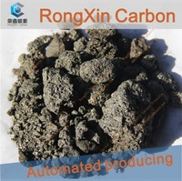 carbon raiser type calcined petroleum coke pet coke low price