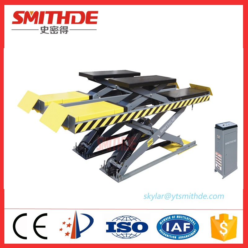 Smithde SMD35MS used Auto Lifts/tilting car lift
