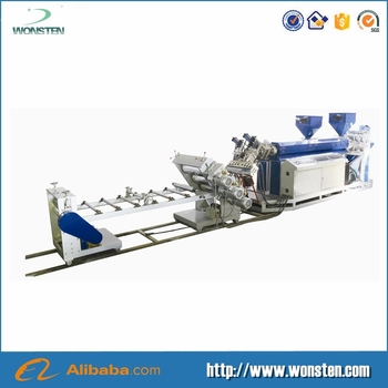 plastic extruder china