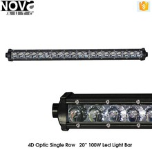 Factory price 20 Inch Led Driving Light Bar cheaper Osram Led Light Bar For trucks