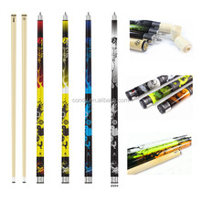 Condy hot selling customized taiwan pool cue stick for sale korea billiard cues