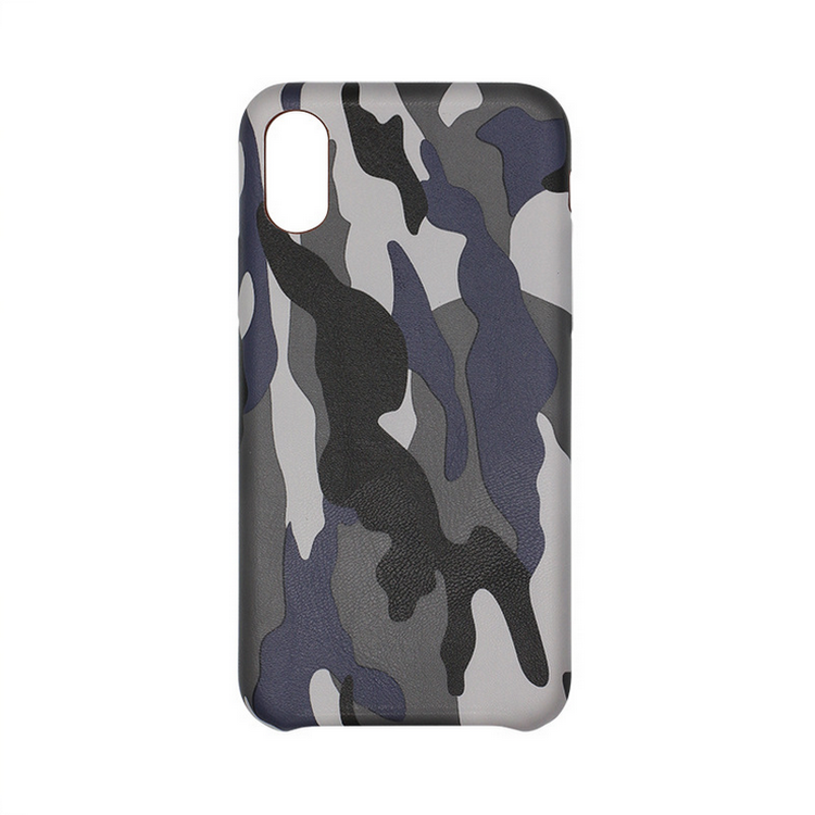 Fashion trending supreme phone case camouflage mobile phone case for iphone8 X 7plus
