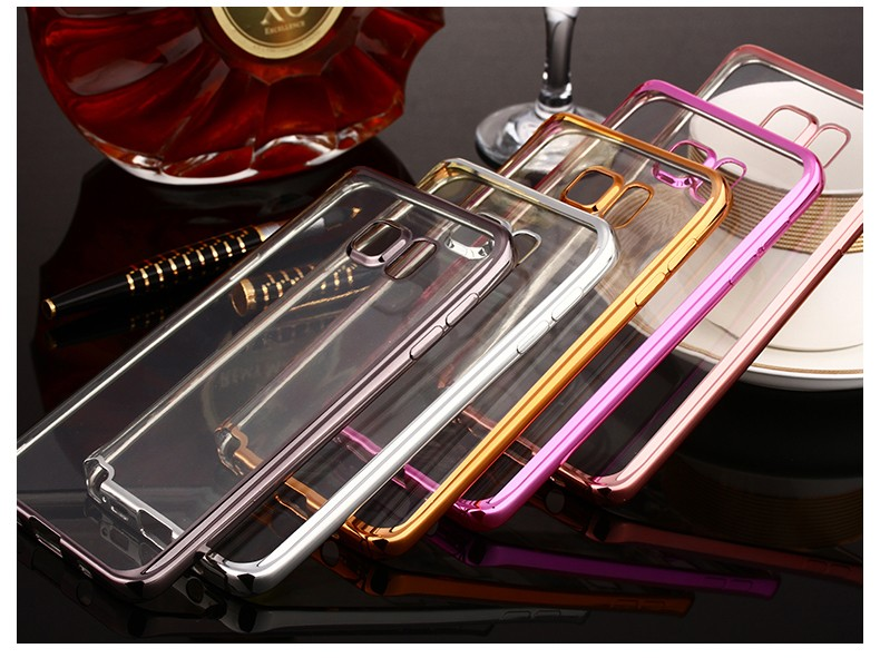 2016 new !!! hot selling phone case for samsung galaxy s7