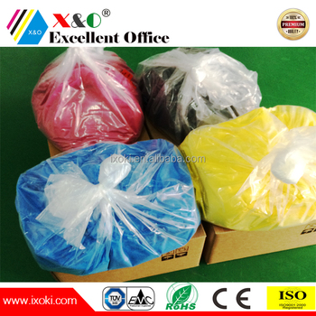 User for Xerox OKI RICOH Kyocera Konica minolta series copier and printer Toner refill Powder