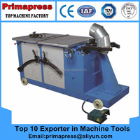 Prima Brand Horizontal Type Elbow Maker Good Quality Elbow Machine for sale
