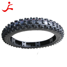 Chinese Natural Rubber Motorcycle Tyre Motorcycle Tire 90/100-21
