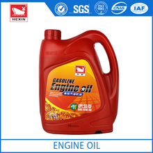 SG CF 10W30 15W40 20W50 motor oil engine oil