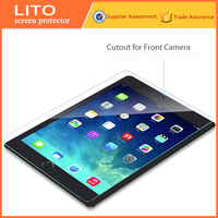 Brand LITO tempered glass screen protector 0.33mm 2.5D ultra-thin for laptop for iPad 2/3/4