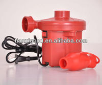 2014 newest products electric vacuum bag pump