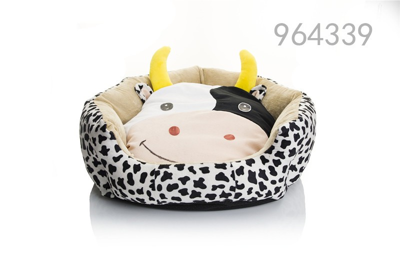 wholesale odm Design colorfule pet bed furniture