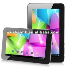 B12 7 inch screen Android 4.0 Tablet+1.0Ghz CPU +0.3MP camera 02