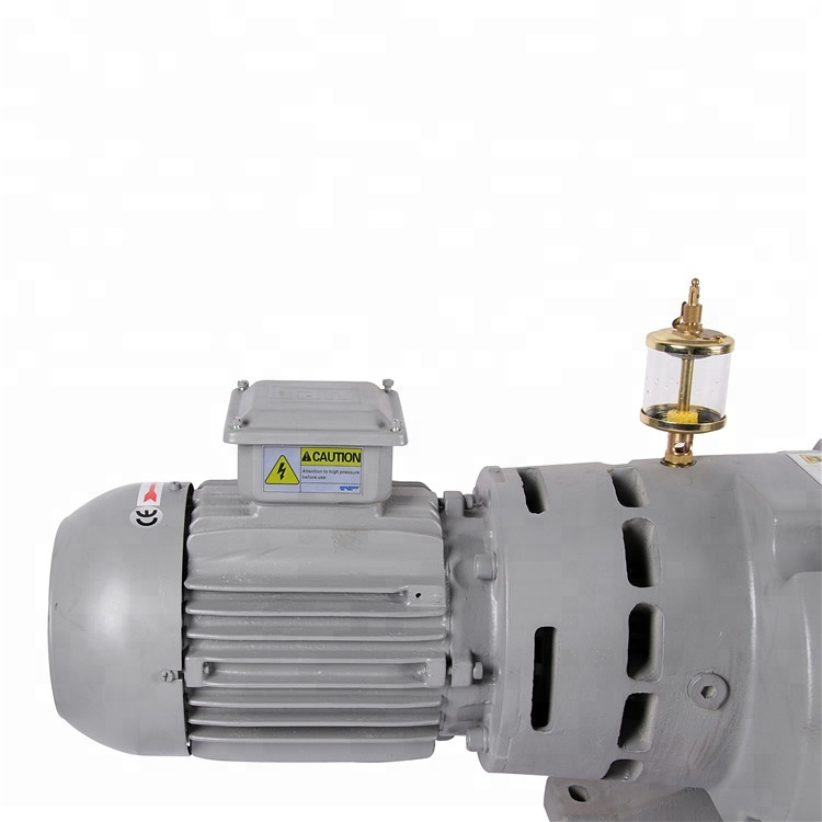 2.2 kW Power Model RV500Y Roots Vacuum Pump