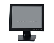 15 inch touch screen for pos