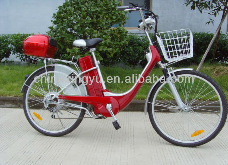 36V 12Ah lead aicd battery standard Laws for Electric Bikes - Rules and Regulations 250W motor electric bike XY-EB008