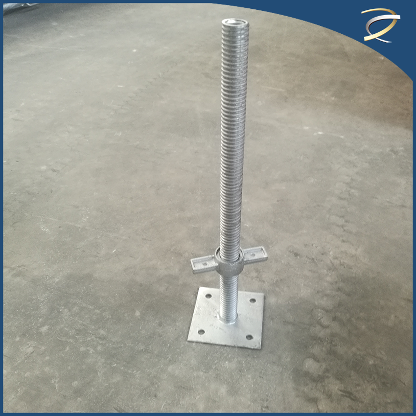 China New Products <strong>U</strong> Head Adjustable Base Jack