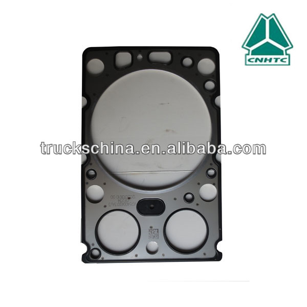 HOWO truck parts cylinder head gasket VG1540040015A sinotruk WD615 engine WD615 parts
