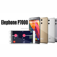 Android mobile phone Elephone P7000 Octa Core 13MP camera cheapest china mobile phone in india