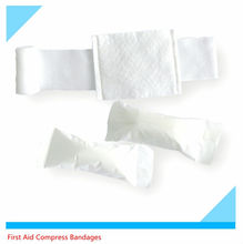 good quality low price medical bandage compression bandage first aid