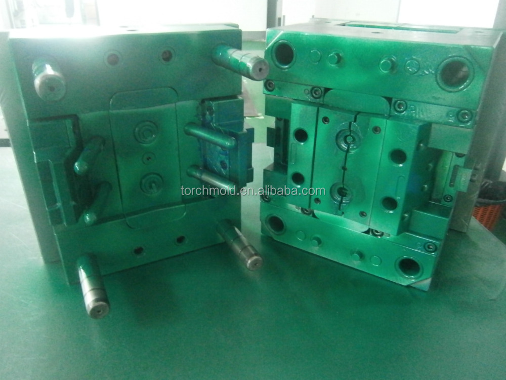 injection molding industry