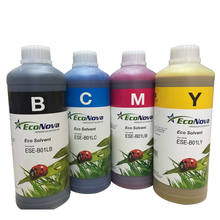 1000ml Korea ESE Eco Solvent ink for DX5