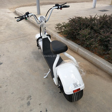1000W two wheeler electric scooter China electric motorcycle for sale
