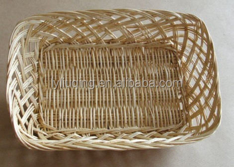 basket wholesale wicker serving tray willow wicker food trays wholesale french moroccan baskets