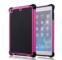 Football skin case cover For ipad mini 2 New arrival protective hard pc case with holder EXW price