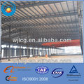 Economic Light steel structure workshop/plant with high quality