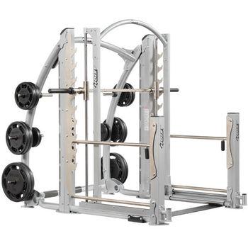 fitness equipment squat smith T17-032