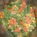 frozen mixed vegetables(2017 new crop)