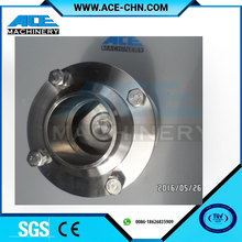 Stainless Steel Food Grade Vertical Check Valve/Non Return Valve