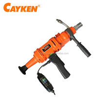 Oil Immersed and Soft Start CAYKEN Diamond Core Drills for Drilling Glass and Ceramics SCY-1780/3EBS