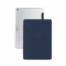 Cover Origami Case with Wake Sleep Function for The New iPad Air