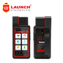 Diagnose the electronic control systems WiFi and Bluetooth Launch X431 Diagun IV obd ii scanner auto diagnostic tool