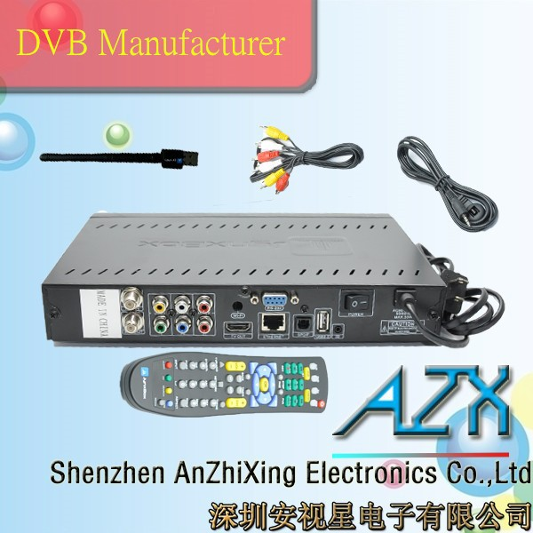 satellite decoder hd wifi captive works digital ipm satellite receiver