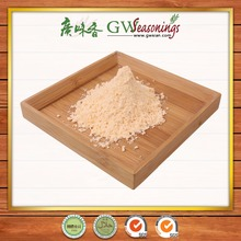 Japanese Style Golden Crispy Powder Mix best meat coating powder 5kg fried wholesale chicken seasoning price