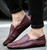 up-1208r Spring Casual Men Fancy Dress Slip On Shoes