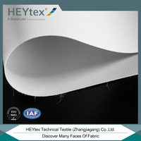 heytex outdoor digital printer flex vinyl banner